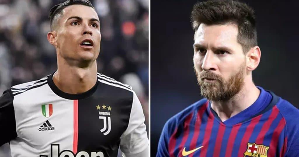 TOP 10 นักฟุตบอลที่ดีที่สุดในโลกในตอนนี้ 2020