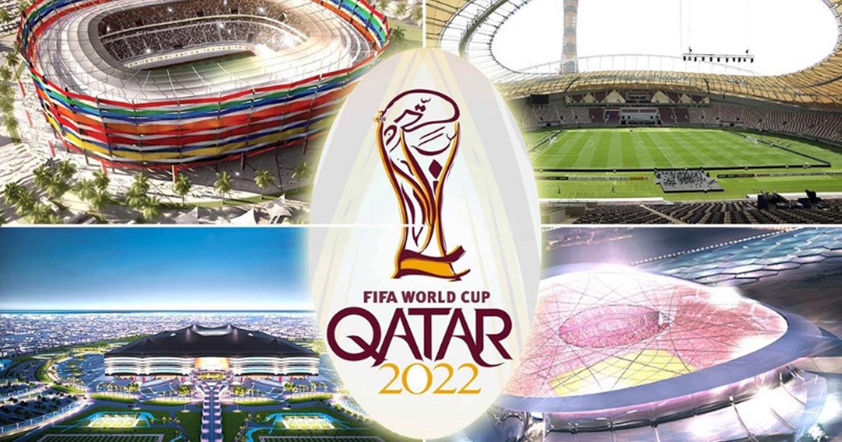 เรื่องน่ารู้ก่อนฟุตบอลโลกปี 2022
