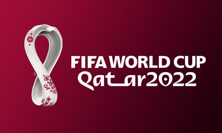 ตราสัญลักษณ์การแข่งขันฟุตบอลโลก 2022 เป็นอย่างไร?
