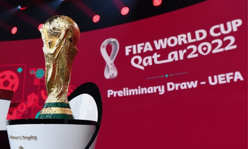 ฟุตบอลโลก 2022 (FIFA World Cup 2022)