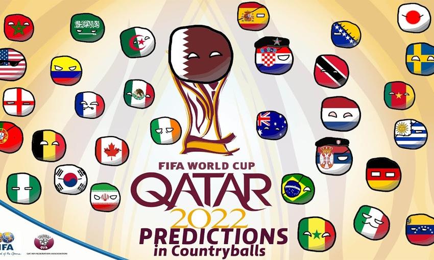 ประเทศที่เข้าร่วมฟุตบอลโลกปี2022
