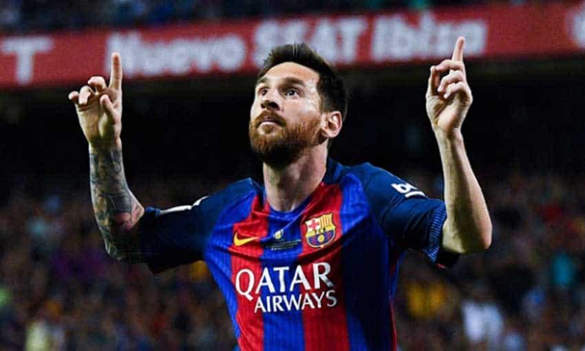 TOP10 นักฟุตบอลที่เก่งที่สุด