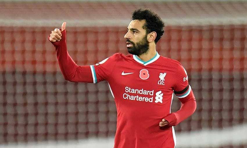 Top10 นักฟุตบอลที่ดีที่สุดในโลกปี 2021