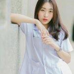 น้องจูน เภสัชสาวสวยมอขอนแก่น
